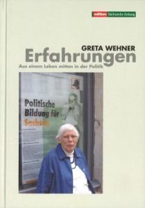 Greta Wehner - Erfahrungen